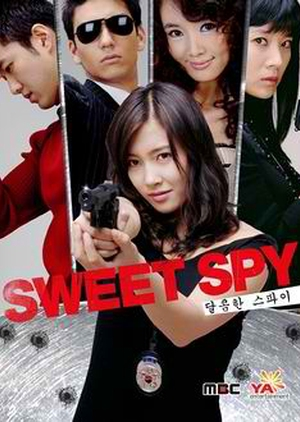 image of drama The Sweet Spy [KDRAMA]
